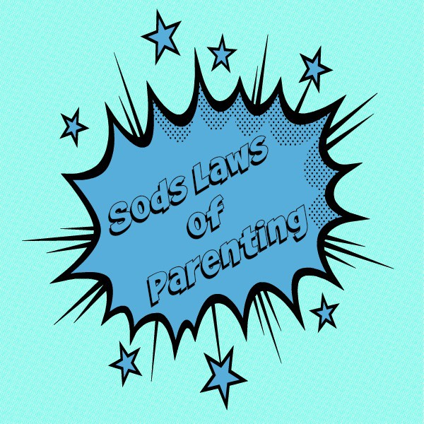 sods laws