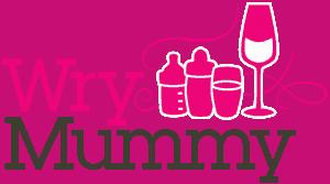 Blog Wry Mummy_Logo_Art2