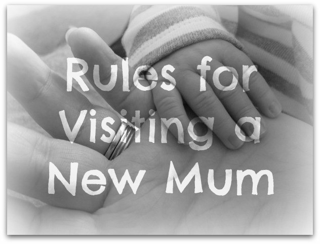 Visiting Rules