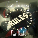 Car Rules For Kids
