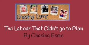 Chasing Esme