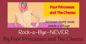 four-princess-the-cheese