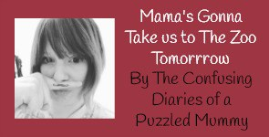Puzzled Mummy