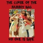 The curse of the mummy bag