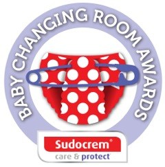 SudoCrem Baby Change Awards