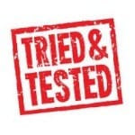Tried & Tested
