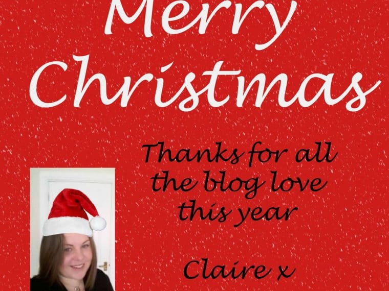Thanks for all your support and merry christmas