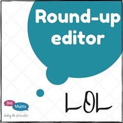 LOL round-up Badge