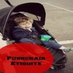 Pushchair Etiquite Thumbnail