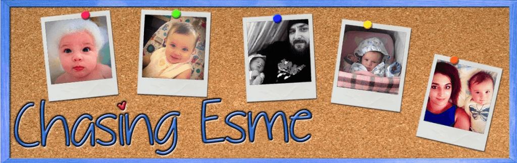 Rookie Mistakes Chasing Esme