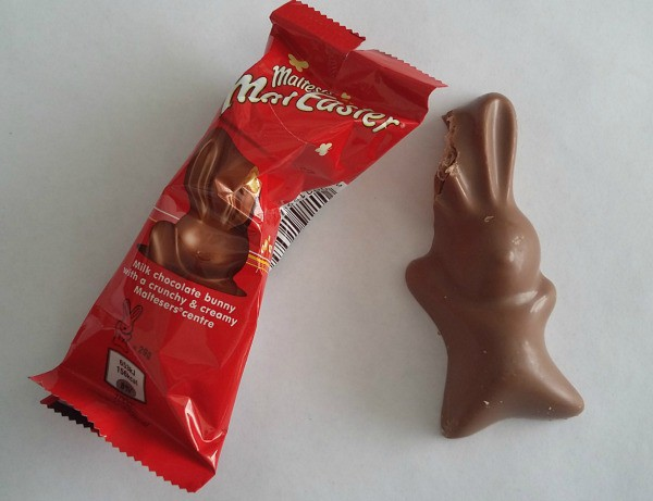 Malteaster Bunny