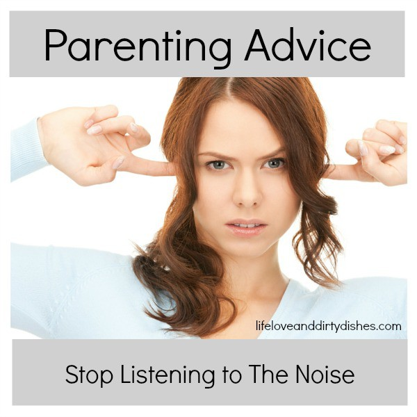 Parenting Advice