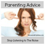Parenting Advice Thumbnail