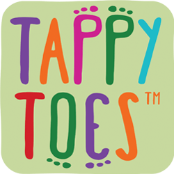Tappy Toes Toddler classes