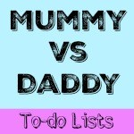 Mummy vs Daddy Thumbnail