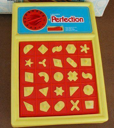 Toys of the eighties