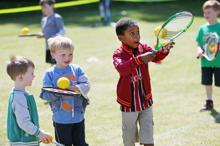 Image from great british tennis weekend