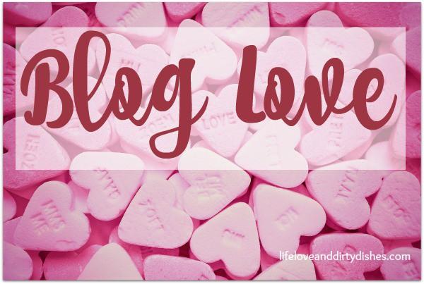 Blog Love Image