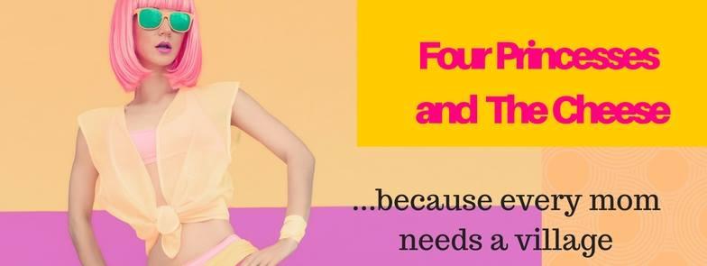 four-princess