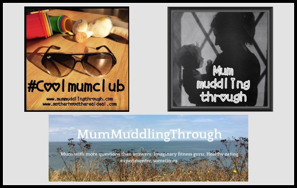 mum-muddling-through