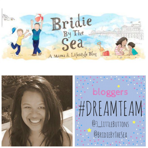 Bridie by The Sea Dream team on The Linky Linky