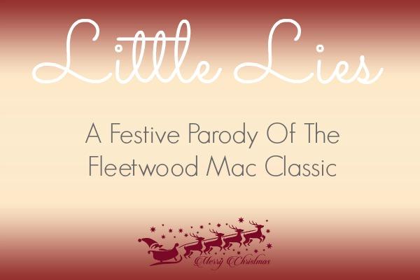 Little Lies fleetwood mac parody