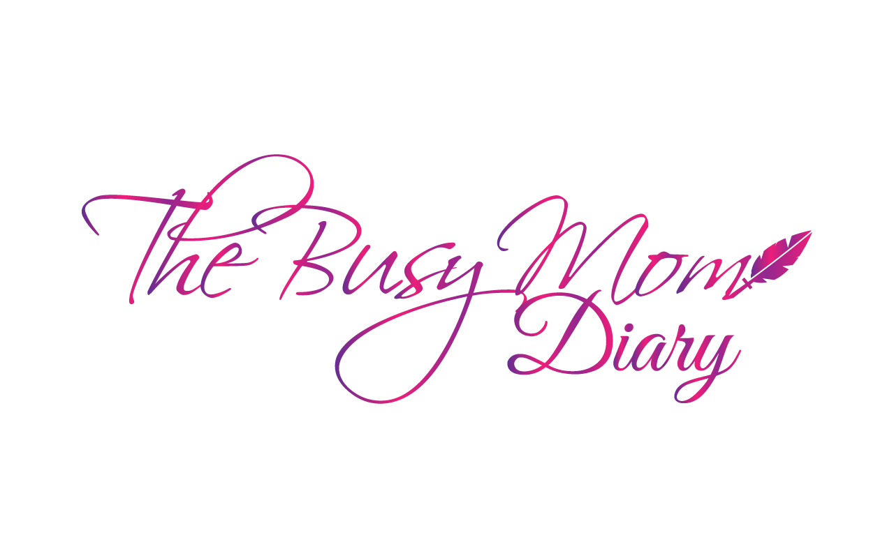 Busy Mom Diary rookie mistake