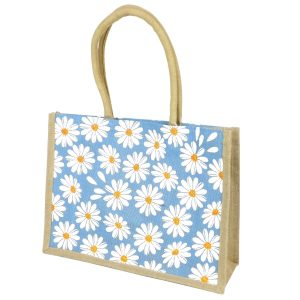 Mothers Day Gifts for Under £30 jute bag