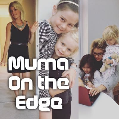 muma on the edge
