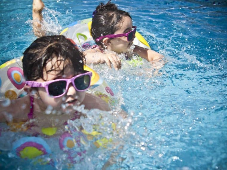 make this summer your family's best