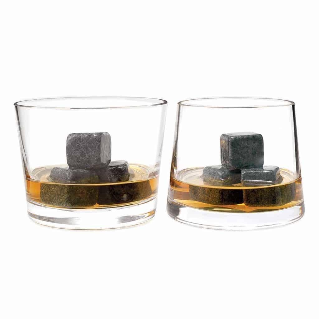 unique wedding gift ideas whiskey stones