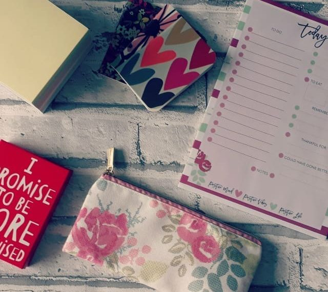 Five Under £5 Stationery