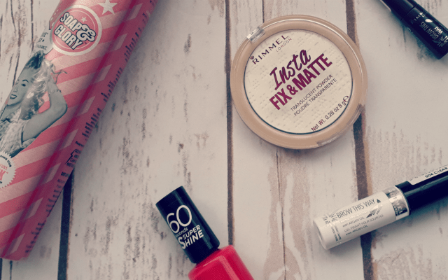 bargain beauty finds