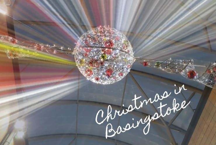 things to do in Basingstoke at Christmas