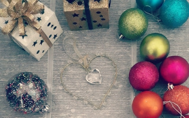 festive finds