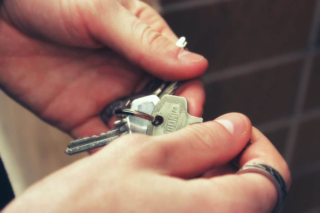 being a home owner