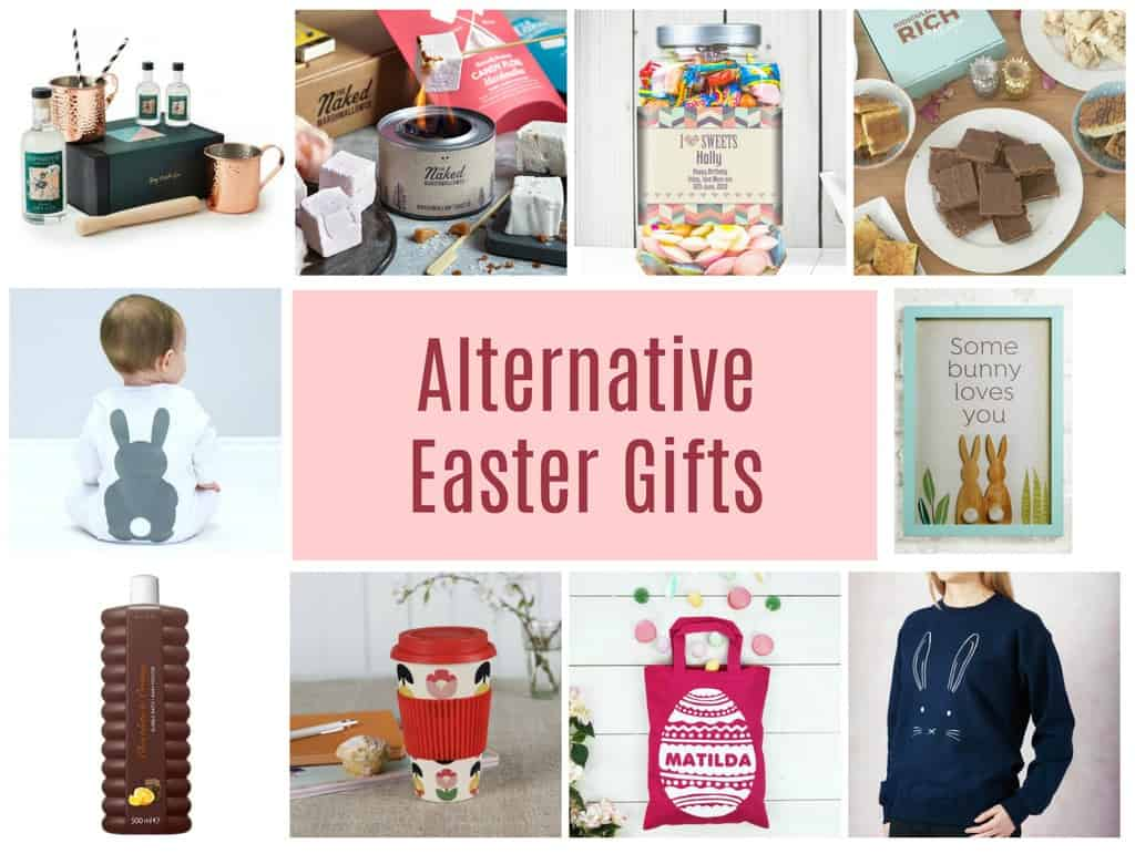 alternative Easter gifts