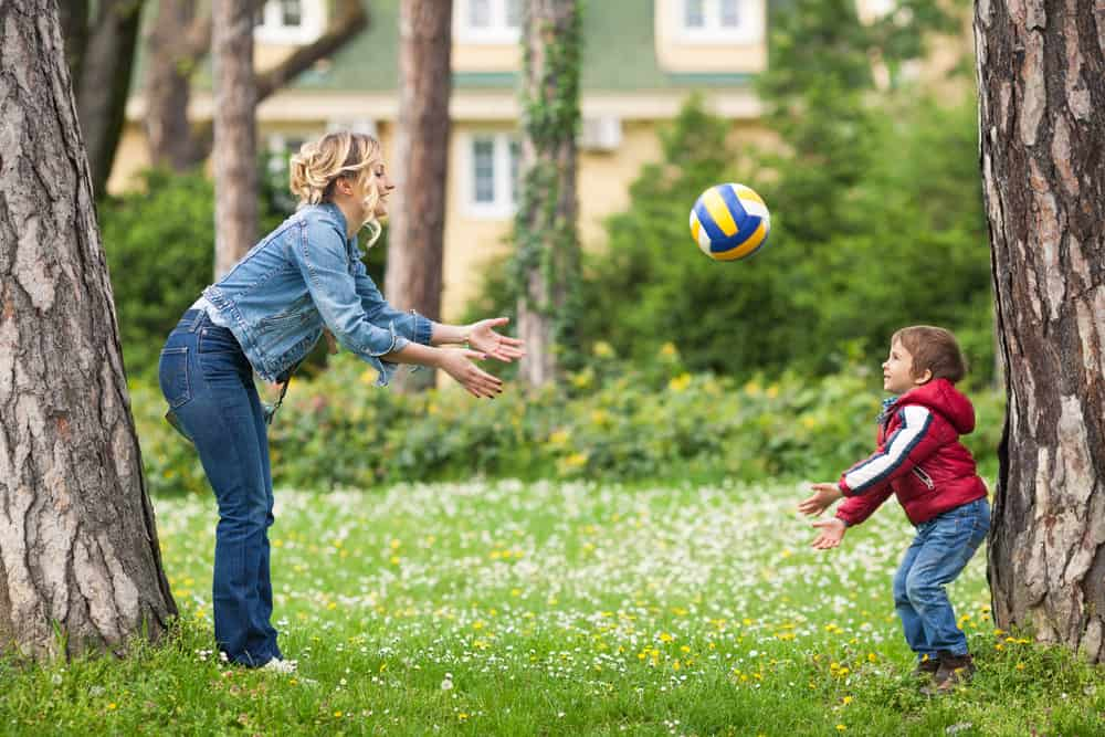 games for parents to play with children
