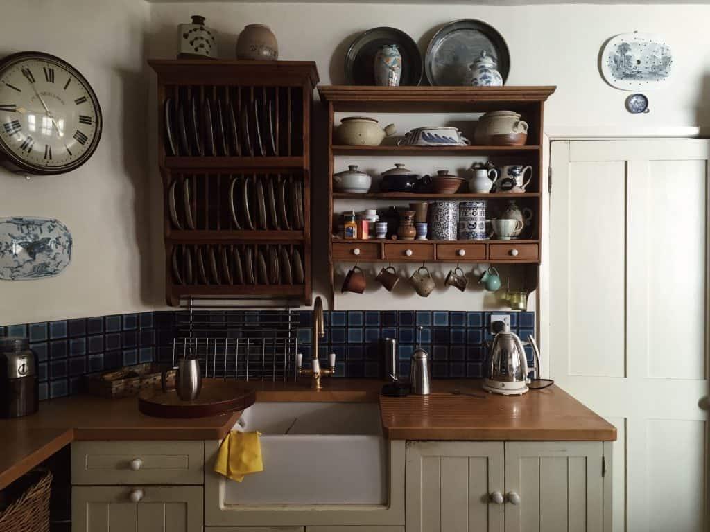 essential kitchen items