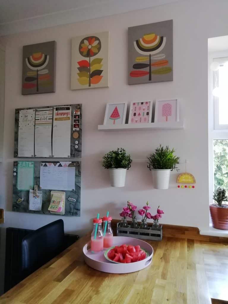 kitchen prints
