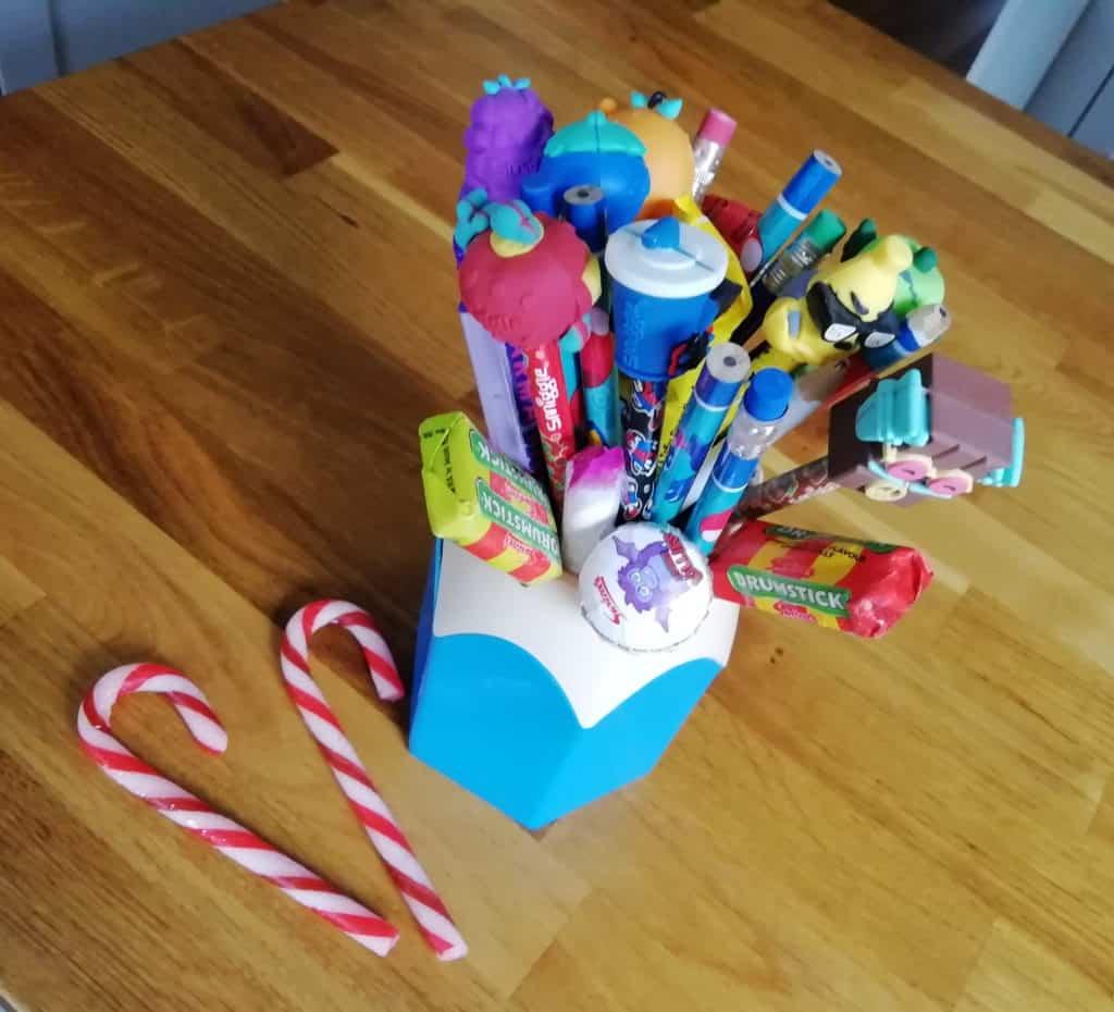 make Christmas gifts look more