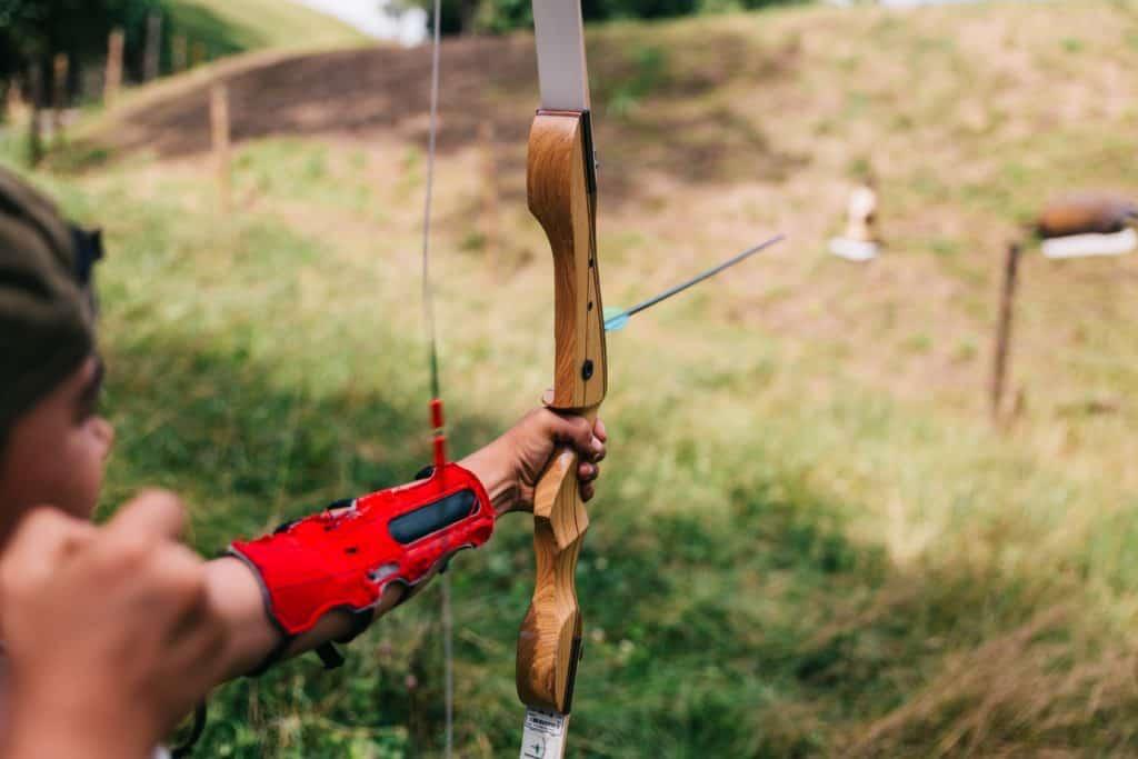 Archery Hobbyist