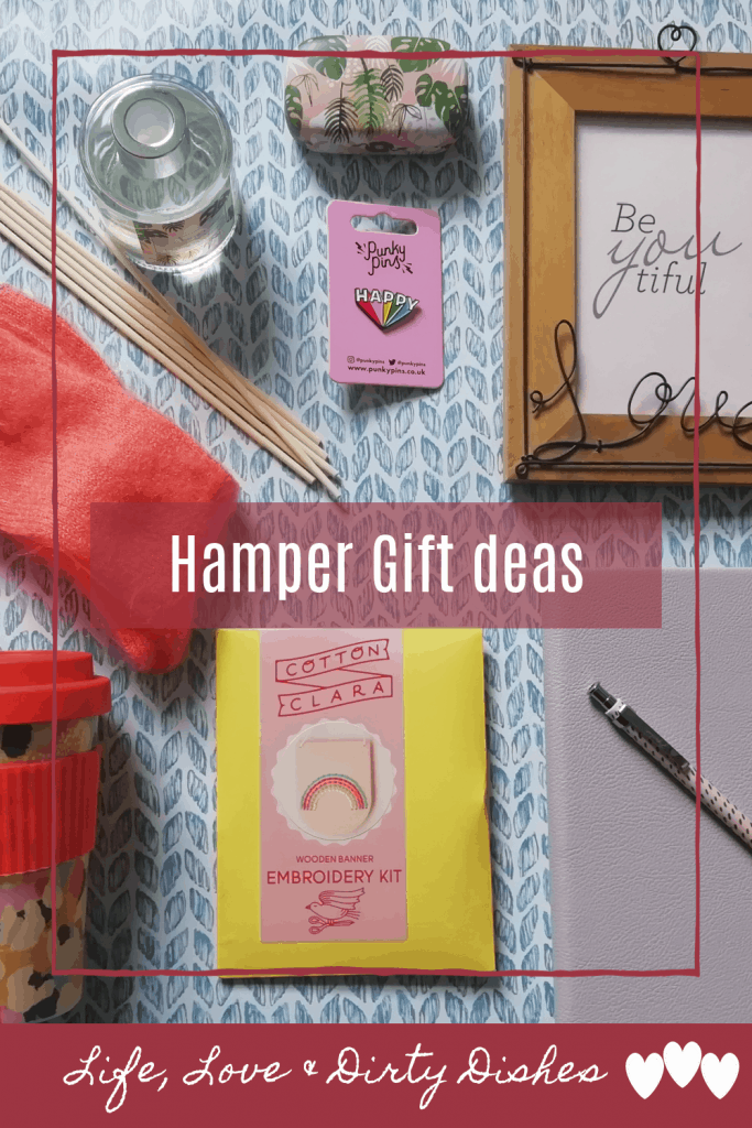 hamper gift ideas to suit any budget
