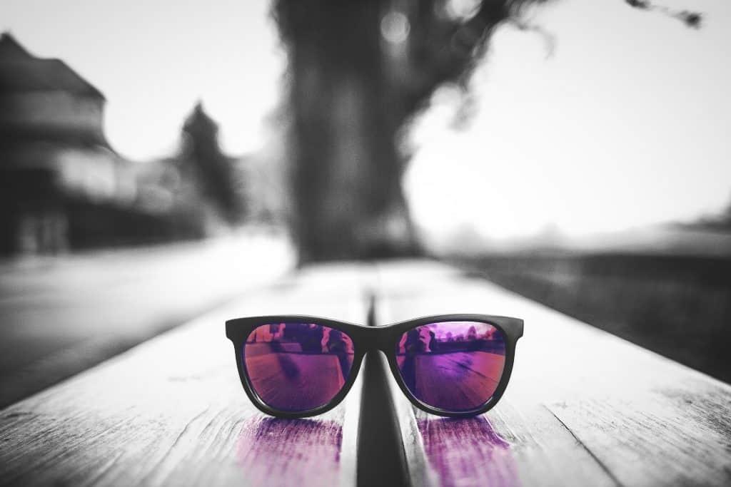 types of glasses