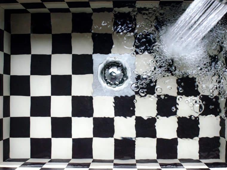clean your drains