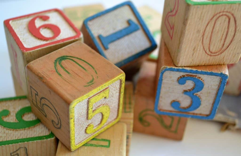 help kids with maths