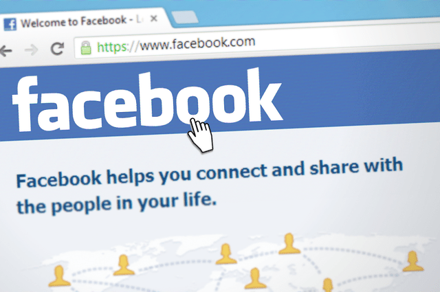 facebook use your private information